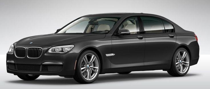 BMW 2013 760Li Sedan 161,642 (loaded) Bmw, New bmw