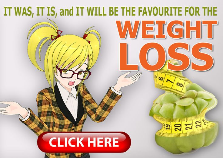8 Reasons Why Garcinia Is the Holy Grail of Weight Loss