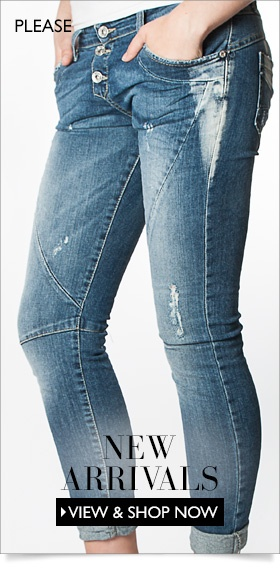 New jeans from Please in stock!