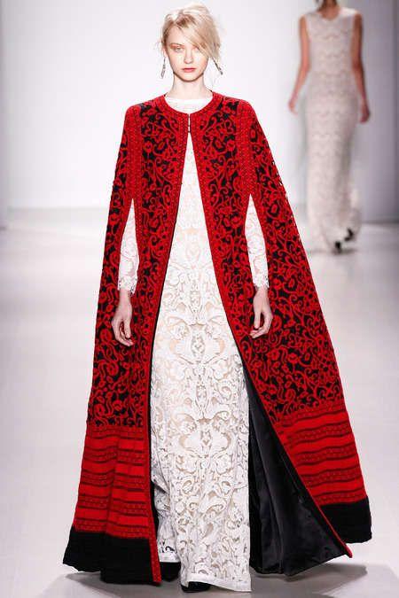 Artistic Fashion Pairings : Art of Valentino