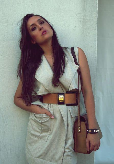 vest dress  #handamde #diy #fashiondesign #dress #vestdress