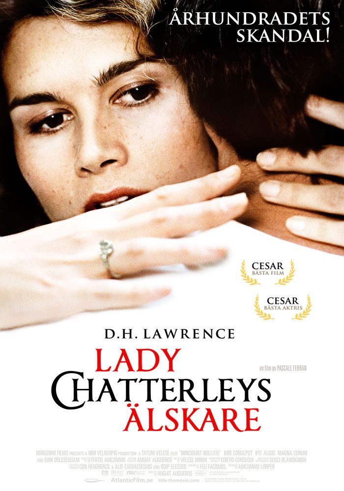 Lady Chatterley Film 2006