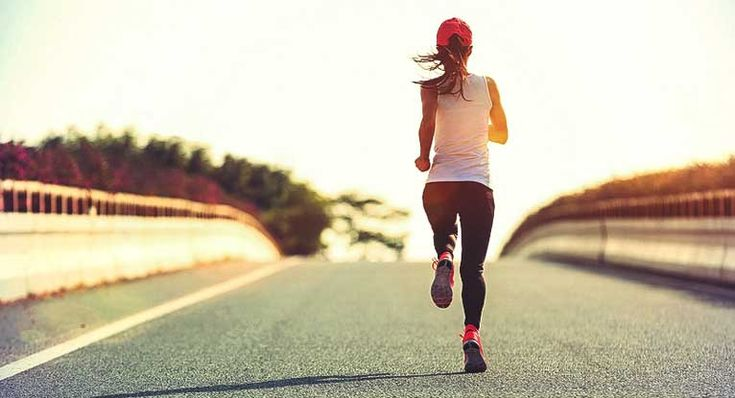 How Many Calories Do You Burn Running a Mile? | Running ...