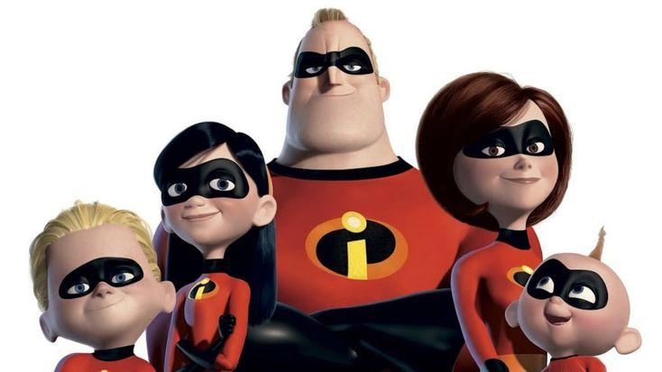 Secuela de The Incredibles obtiene un nuevo tráiler