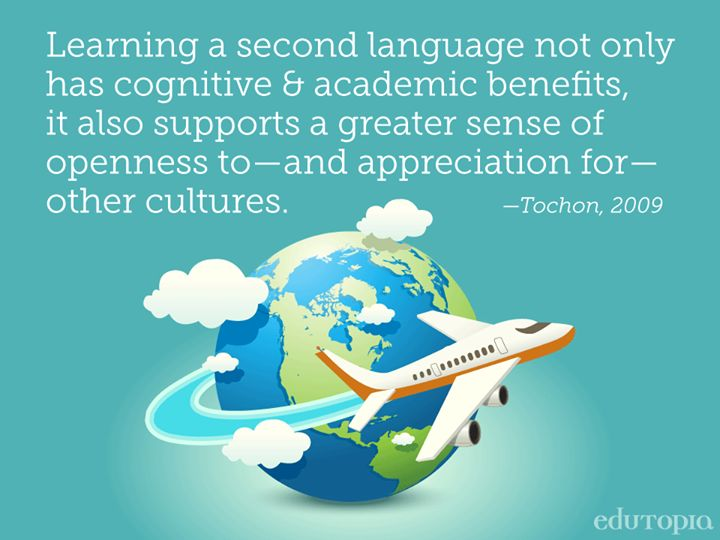 advantages of international language Higher education experts around the world share what they believe to be the main benefits of studying abroad including experience in a global hub, and developing language skills via immersion in an international experience, as well as key factors to consider when choosing a location for .