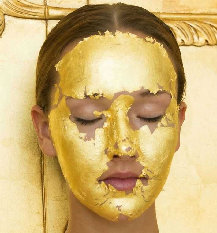 Has anyone ever tried a 24 Karat Gold Facial? If you haven't, Now you can! Visit Gold Dust Beauty Lounge - Bali