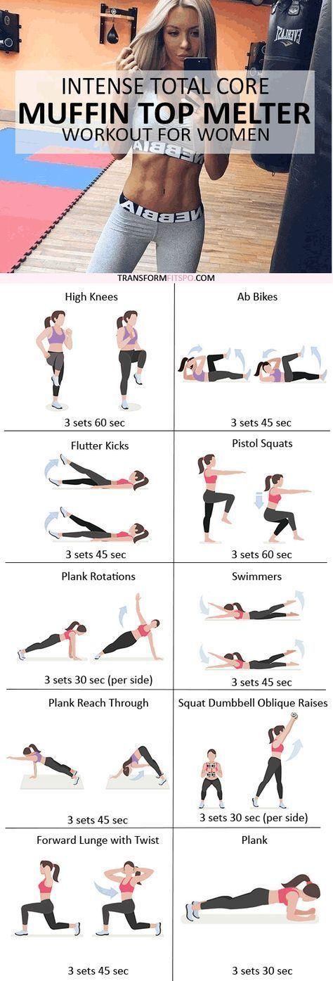 9 Effektive Glute-Workouts für Frauen, um den straffen Lift straffer zu gestalten und den Po größer zu machen – sport
