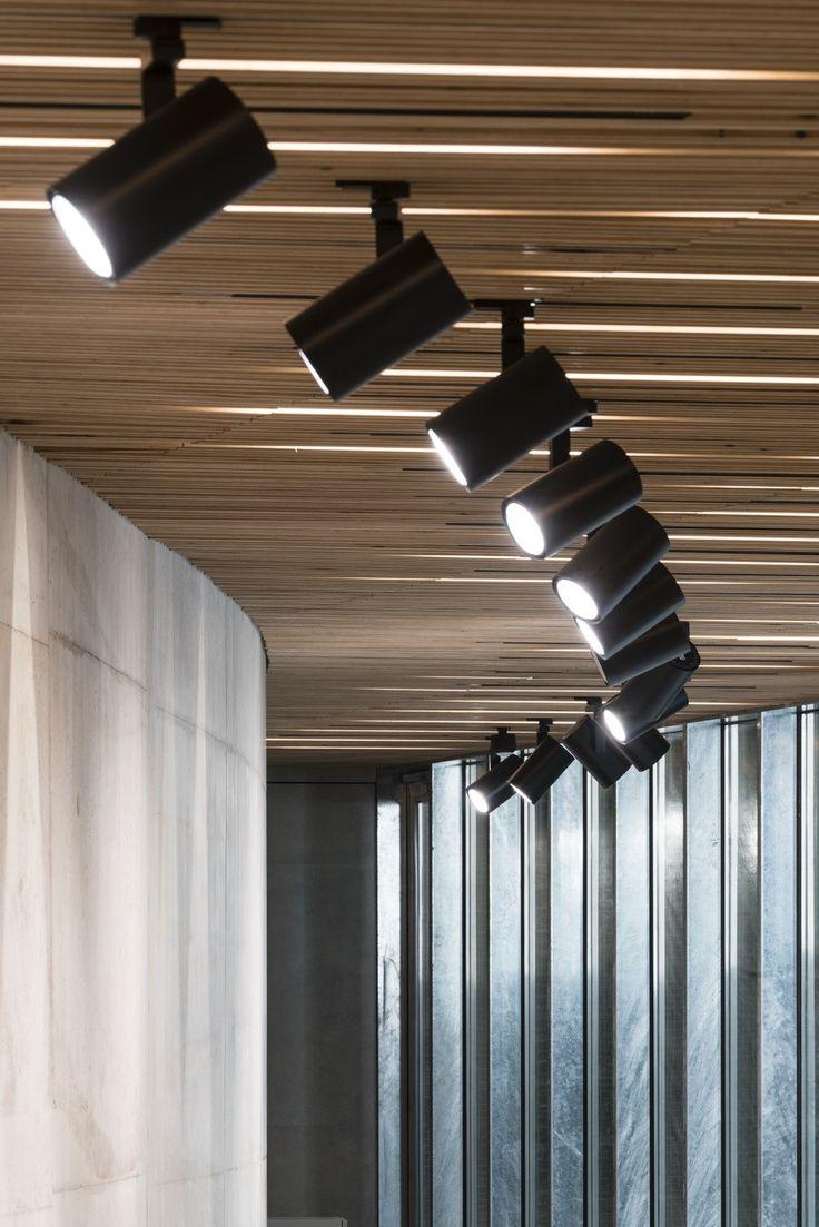 monorail lighting systems. Riapre Al Pubblico Il Museo Nazionale Delle Belle Arti Di Riga Progetto Illuminotecnico A Cura Linea Light Group. Lighting SystemTrack Monorail Systems