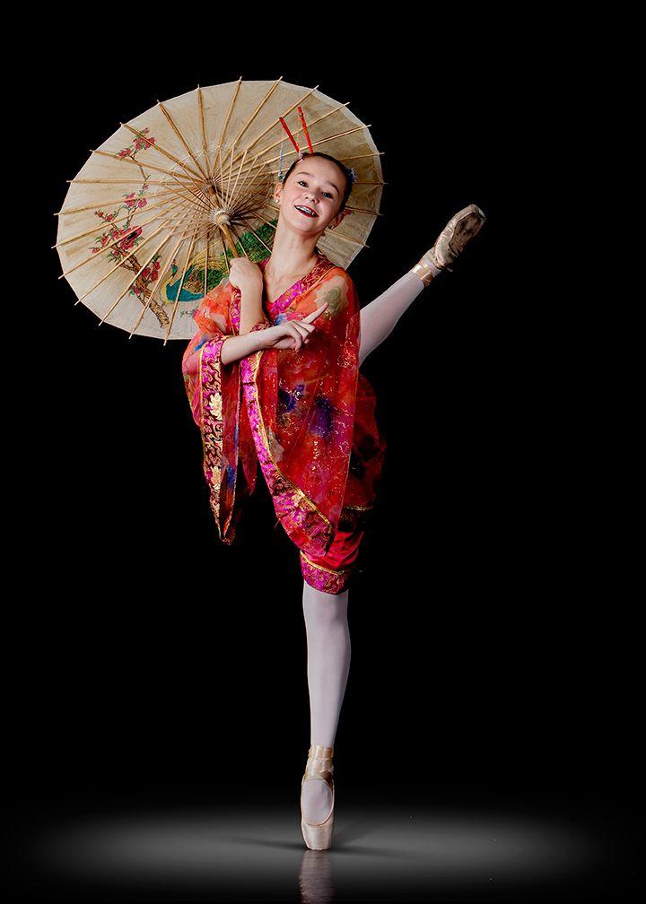 ballerinas dancing nutcracker - photo #37