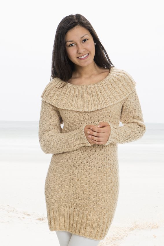 Sweater designed  for Viking of Norway