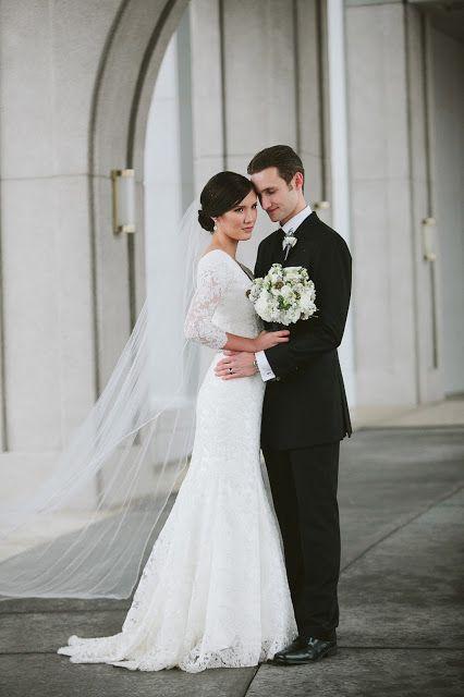 Stunning Classic Wedding