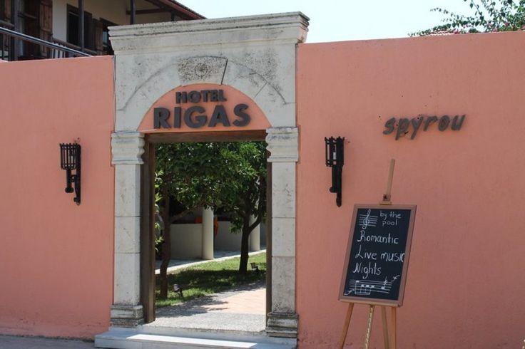 Rigas Hotel-Φωτογραφίες Rigas Hotel - rigashotel.gr