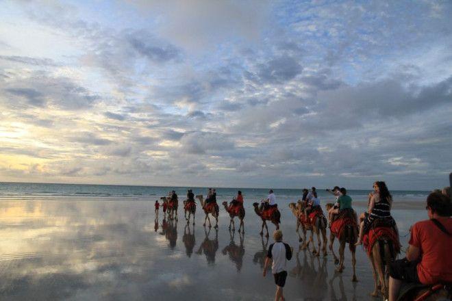 Broome, Australia | 1,000,000 Places
