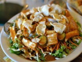 Resep Masakan: Selada Pengantin | Sajian sayur segar yang sangat sehat disantap di bulan Ramadhan