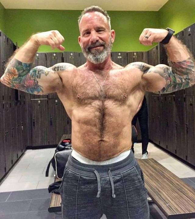 Gay ripped muscle sites