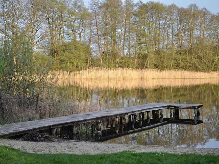 LANDHAUS AM SEE - Uckermark Pinnow