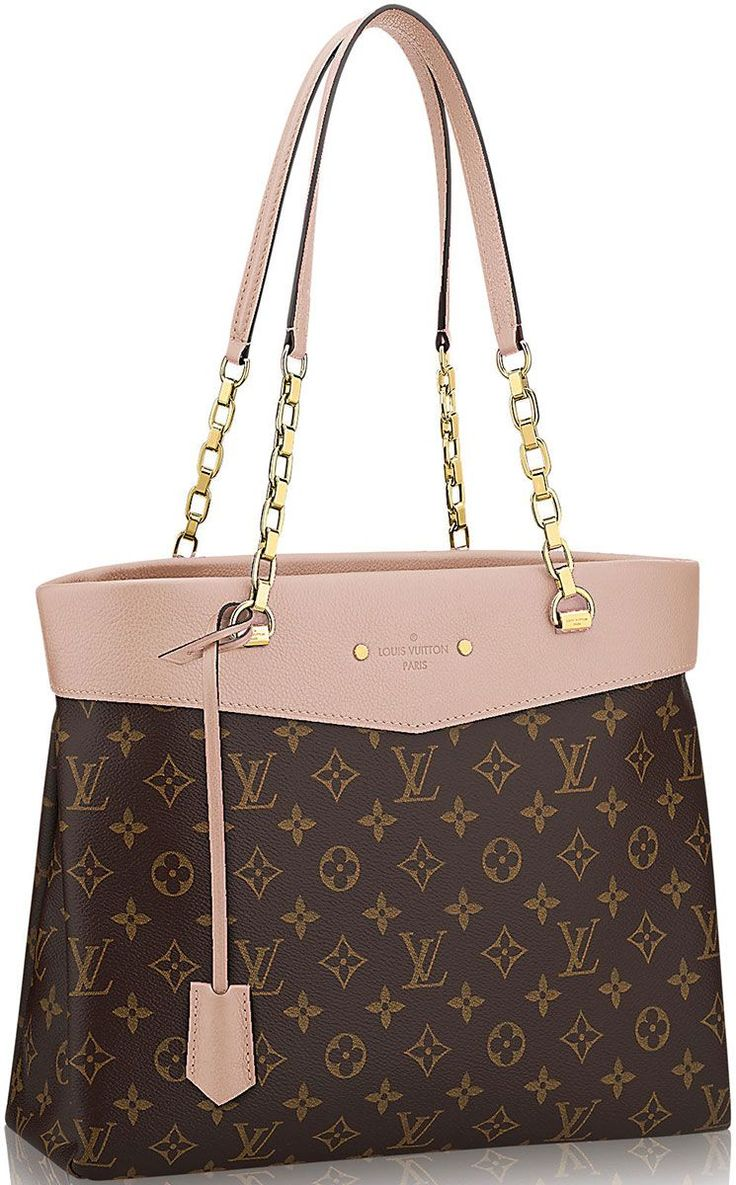 Louis Vuitton Pallas Bag Collection | BragmybagIris Ntanakos