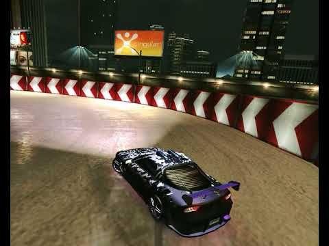 Need For Speed Underground 2, Street X | NFSU2 Videos | Need
