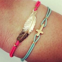 http://www.stylediscount.nl/shop-followfashion/ #armbanden #FollowFashion #armcandy