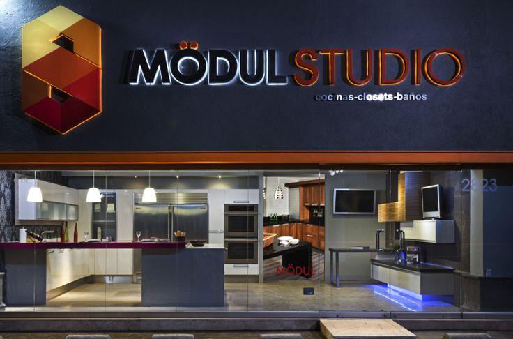 Mödul Studio - Cocinas integrales en Av. Pablo Neruda, Guadalajara, Jalisco