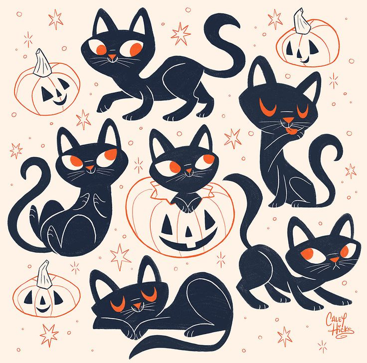 Halloween Character Design Challenge : Images about meow ️ on pinterest kitty cats cute