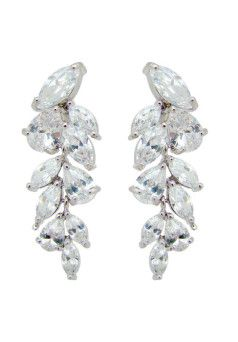Stunning pair of earrings!