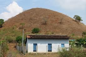 Cerro pelón
