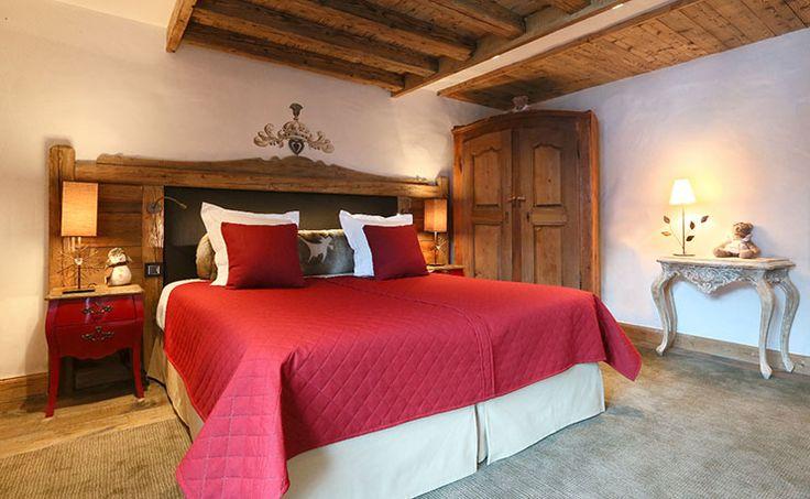 Chambres Confort - Agathe