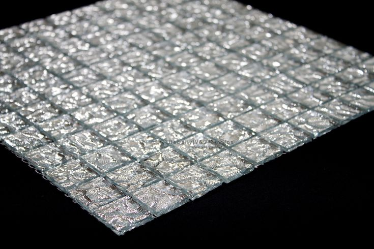17 Best Images About Glass Tiles On Pinterest Mosaic