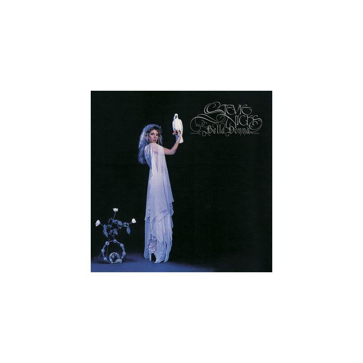 Stevie Nicks - Bella Donna (CD)