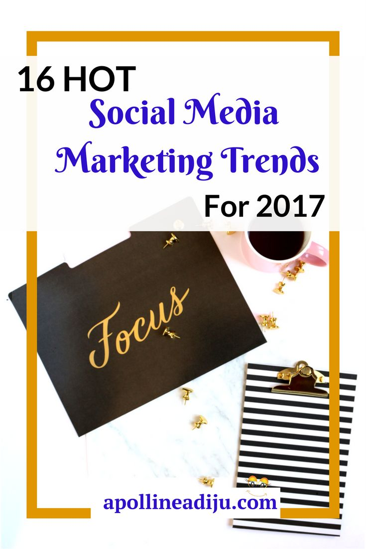Let's discuss some of the social media marketing trends that top business owners and brands are using to scale their marketing efforts