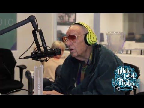 Jerry Heller talks Ice Cube, No Vaseline, The Game and more - YouTube
