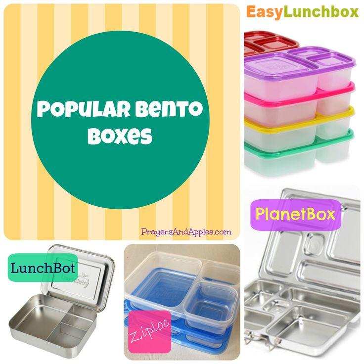 Best Bento Boxes