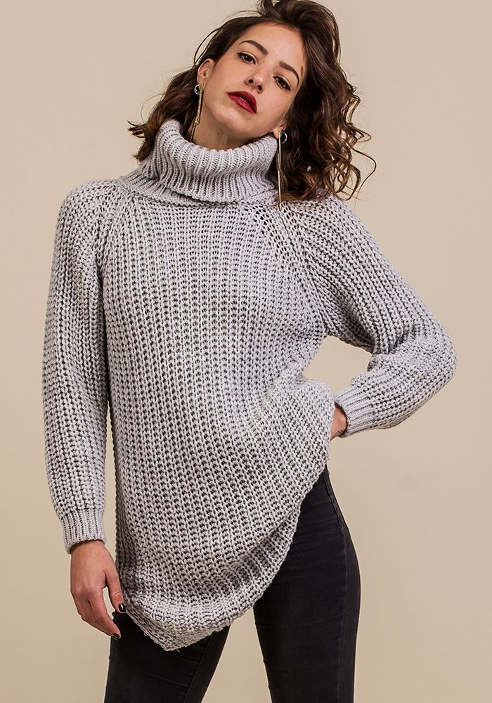 Cloud Floss Sweater  by myfashionfruit.com