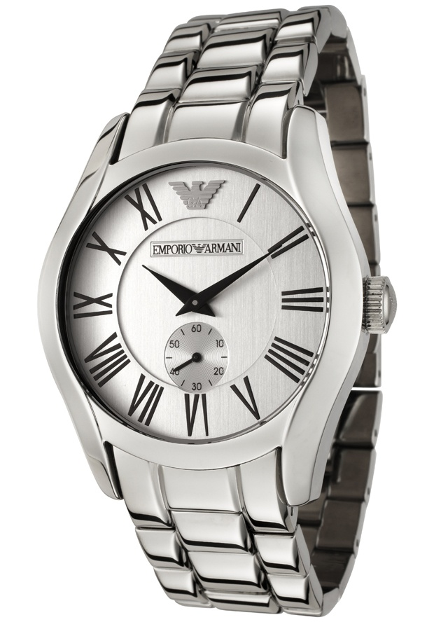 Price:$149.00 #watches Emporio Armani AR0647, A true work of art. This Emporio Armani timepiece glows with a unique aura it is sure to be the perfect addition to your timepiece collection.