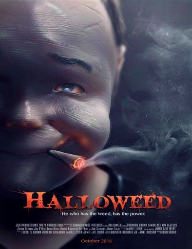 Ver Halloweed (2016) Online - Peliculas Online Gratis