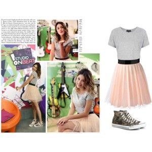 26 Best Images About Violetta Outfits On Pinterest Pink