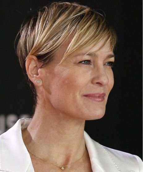 Robin Wright Haircut: The 25+ Best Robin Wright Movies Ideas On Pinterest
