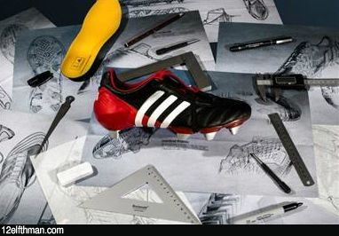 Some useful info in how to customise your Predator football boots here #adidas #predator #mania #customs