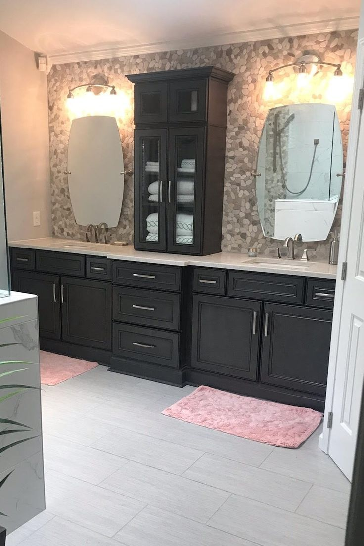 Greycabinets Graycabinets By Lily Ann Cabinets Perfect For Bathroom Kitchen Laund Lily Ann Cabinets Rustic Bathroom Vanities Kitchen Cabinets In Bathroom