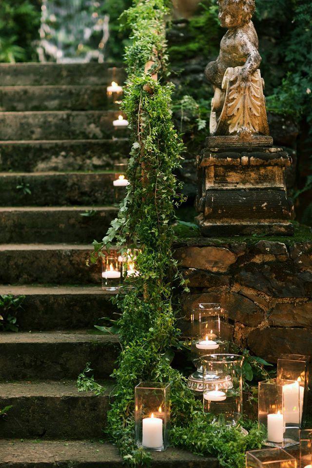 Romantic Haiku Mill Wedding - Maui, Hawaii - Anna Kim Photography