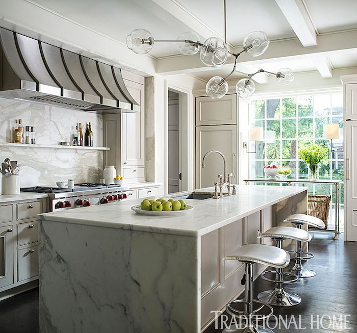 Designer Feature: Lisa Hilderbrand's Charleston Project