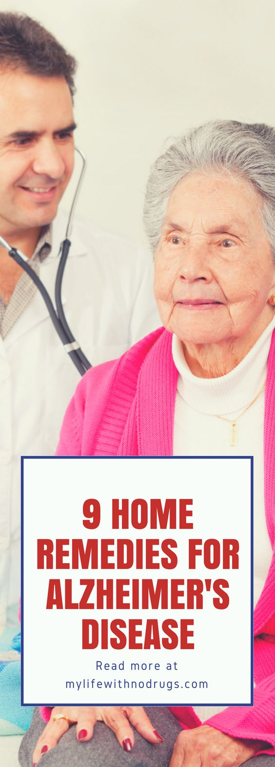 #Alzheimer'sdisease is a common type of #dementia or decline in intellectual function.Here are 9 #Homeremedies for #Alzheimer's disease that may help