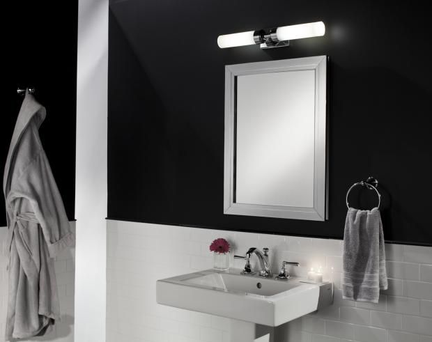 LuxuryMedicineCabinets Mirrored Medicine Cabinets With Lights Electrical Outlets Modern Glamour