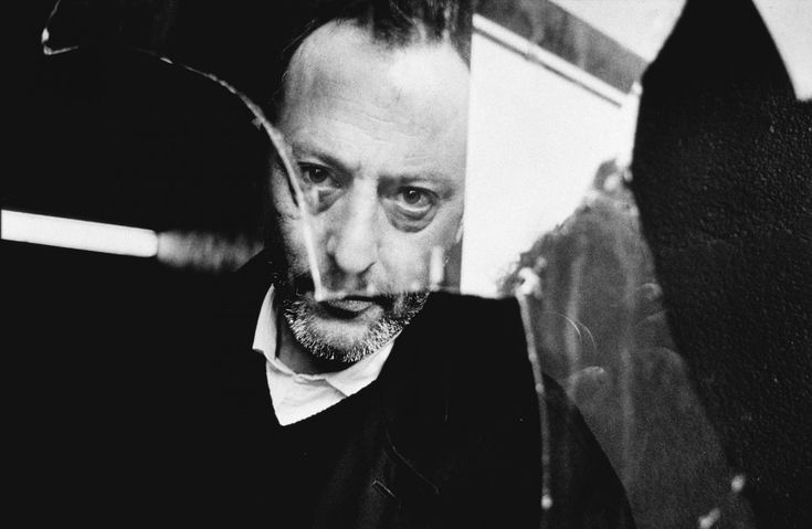 Actor Jean Reno on the set of his latest film, 'Ronin ...