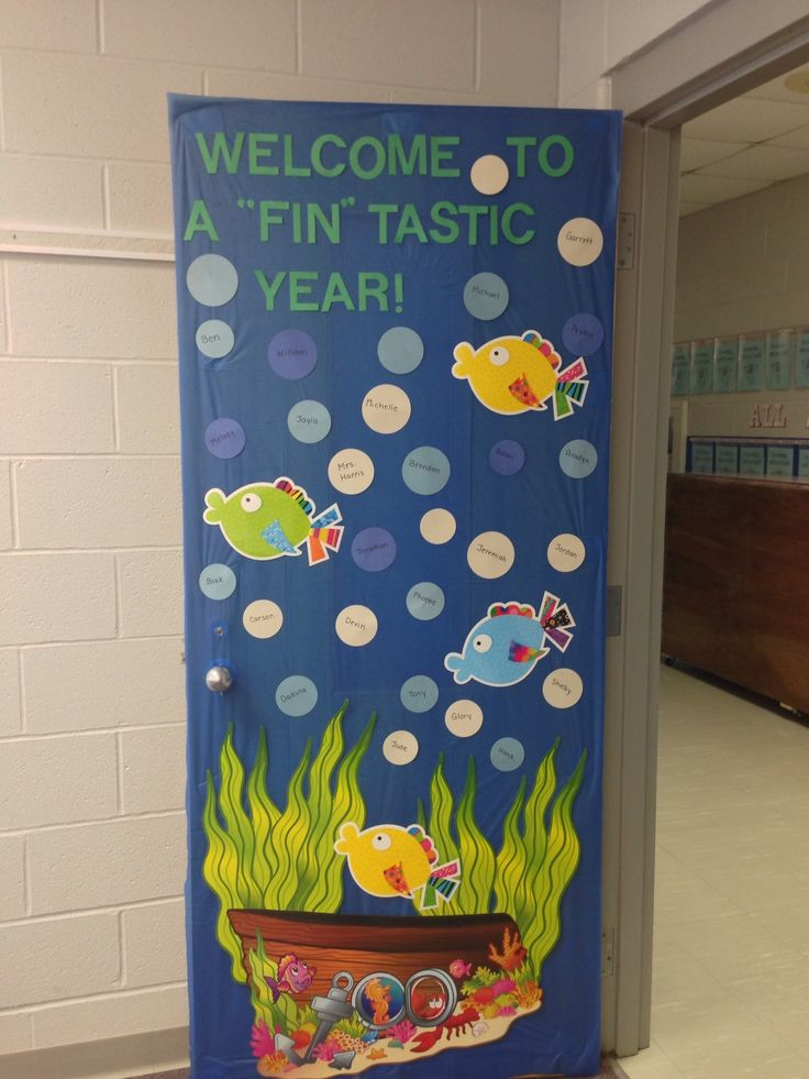 Welcome Decoration On Classroom Door ~ Best images about classroom door decor on pinterest
