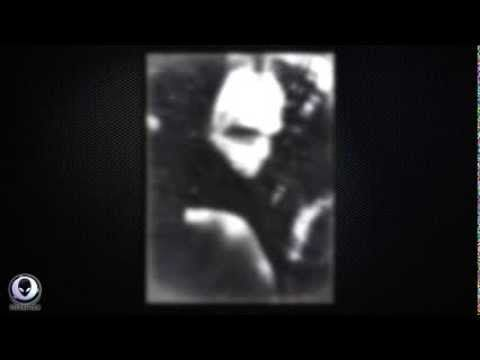 HIS NAME WAS J-ROD : FIRST ALIEN PHOTO EVER REVEALED - THE STORY of Government Coverup