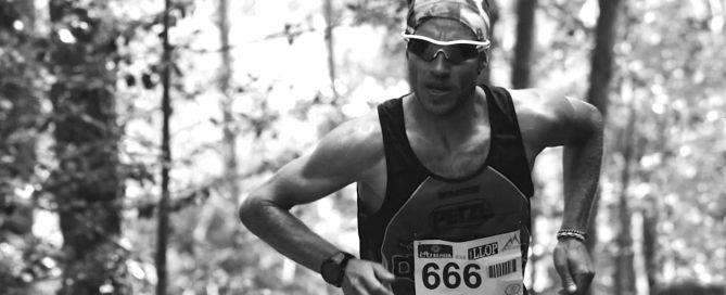Kiko Martí es uno de los mejores trail runners de España, y miembro del Team Merrell Two-Nav