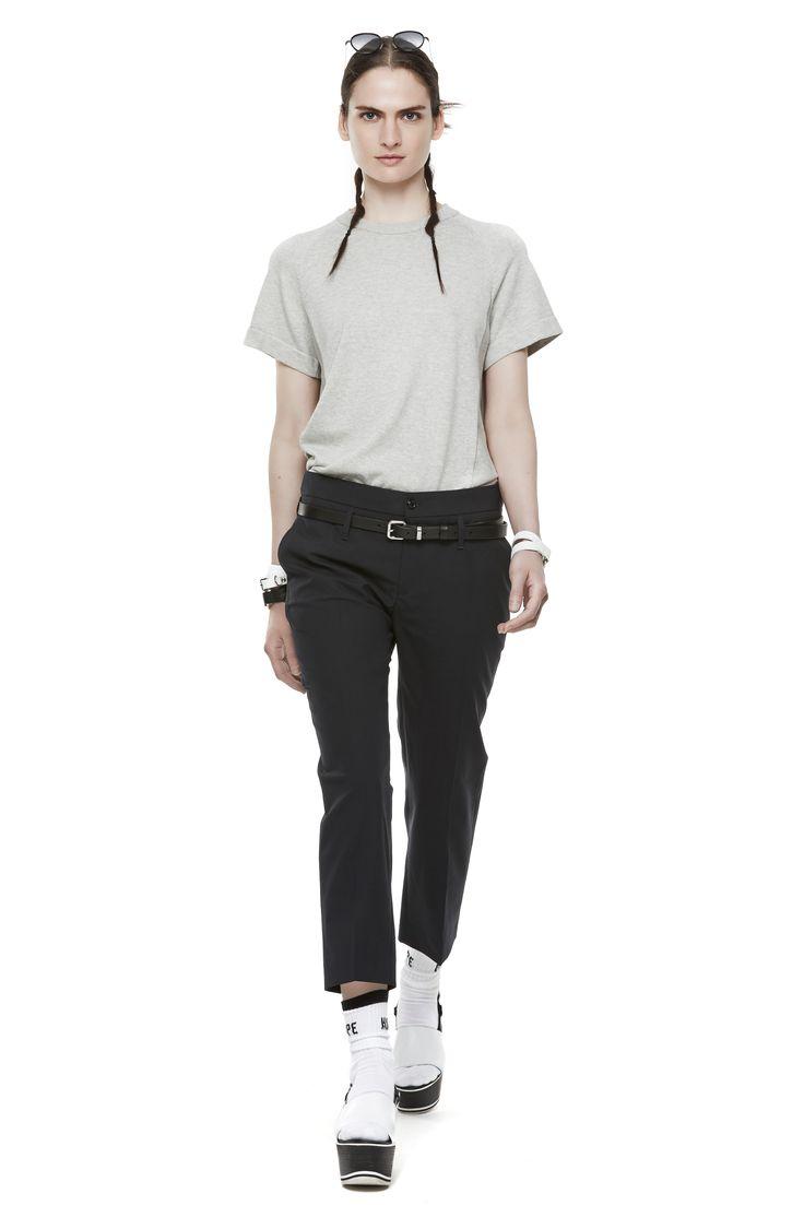 Level Trouser. #SS15 #hopesthlm www.hope-sthlm.com