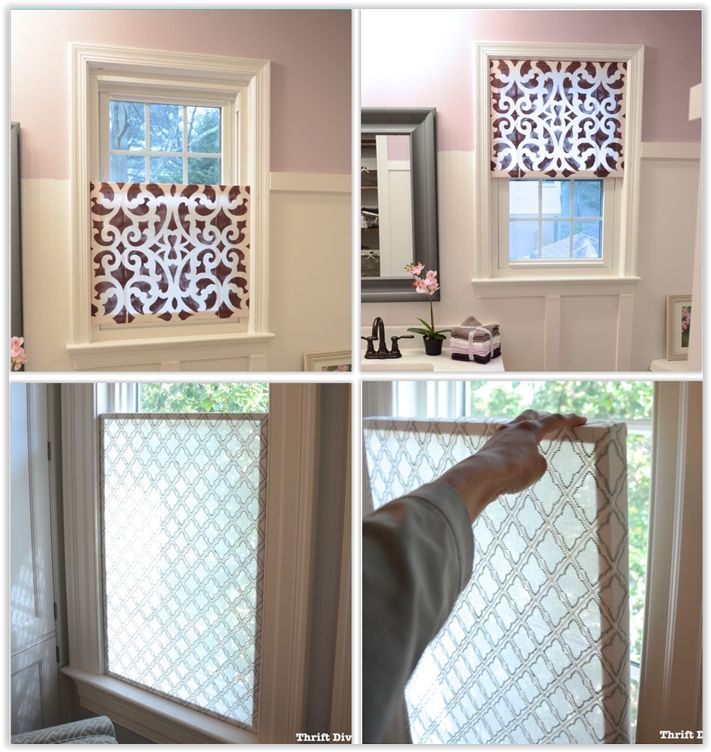 1000+ Ideas About Bathroom Window Privacy On Pinterest